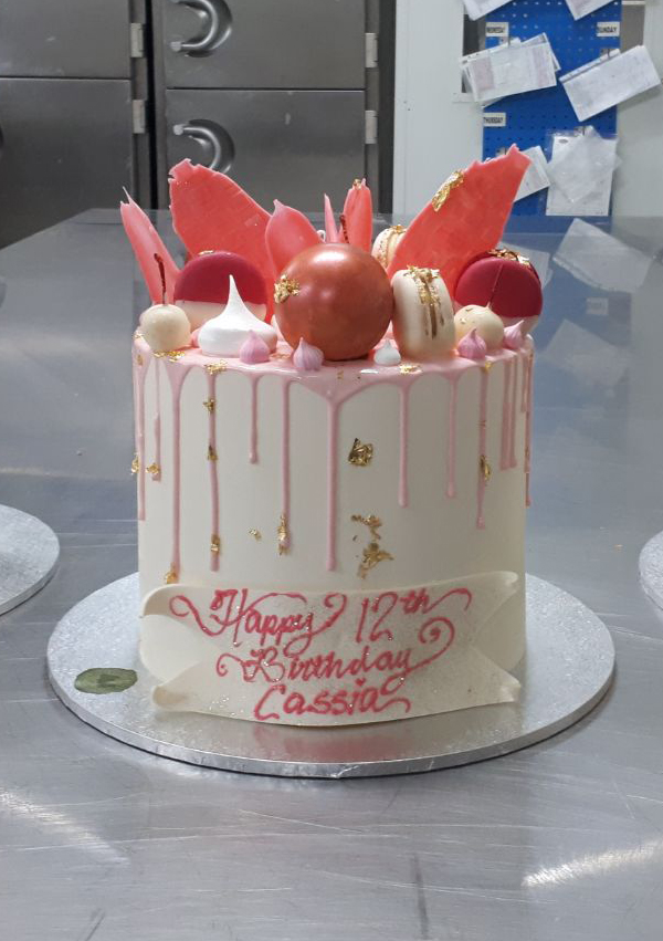 DRIP CAKE 22