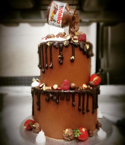 DRIP CAKE 12