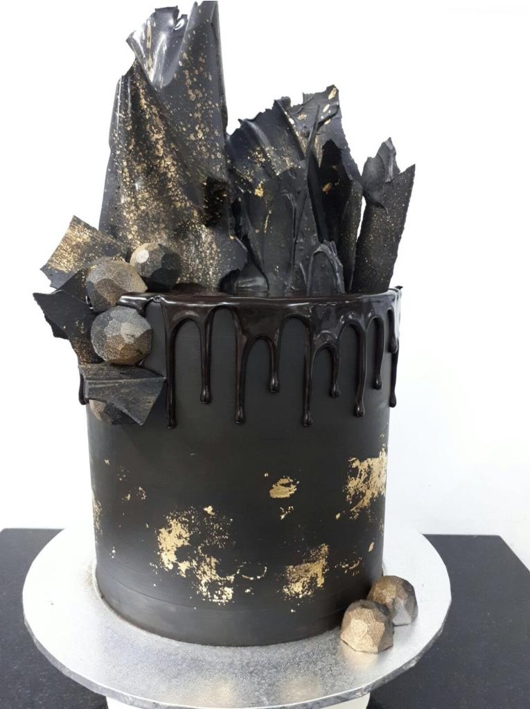 DRIP CAKE 07
