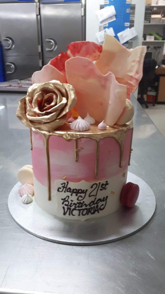 DRIP CAKE 17
