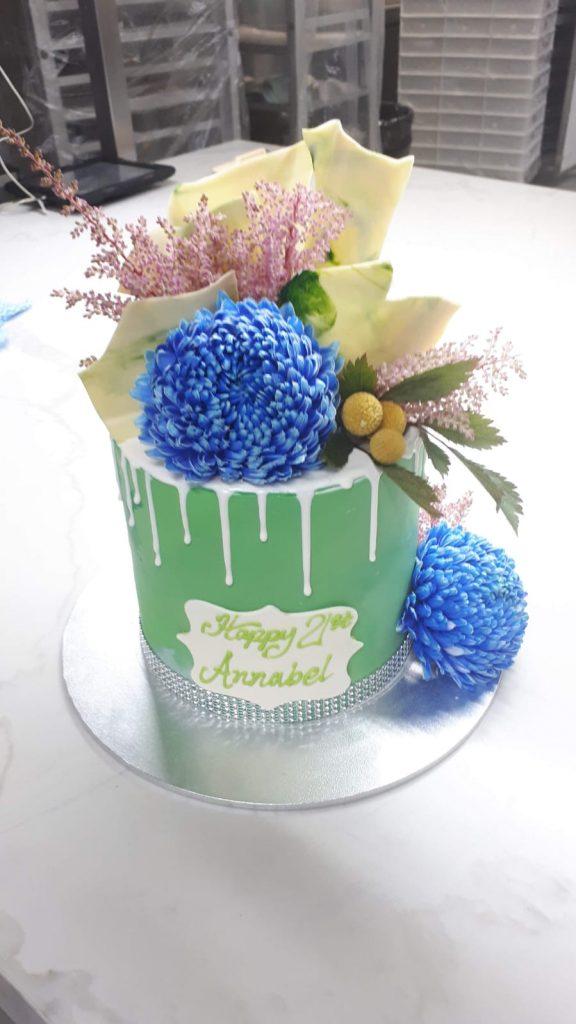 DRIP CAKE 28