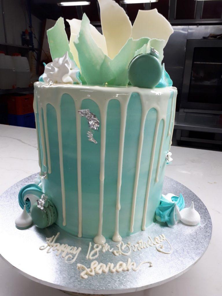 DRIP CAKE 30