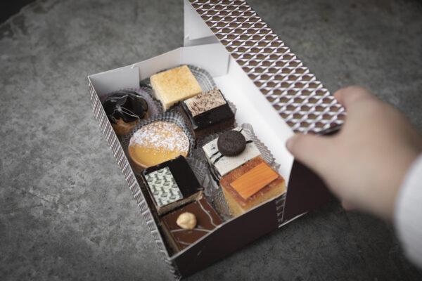 Mignon and Individual Cakes